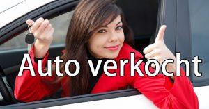 Je auto verkopen via Auto Inkoop Service: makkelijk & snel