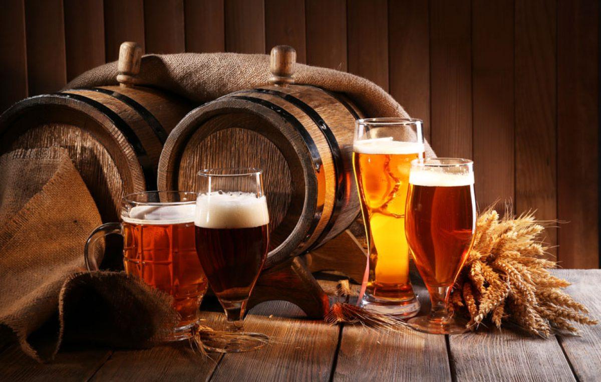 Bier fust