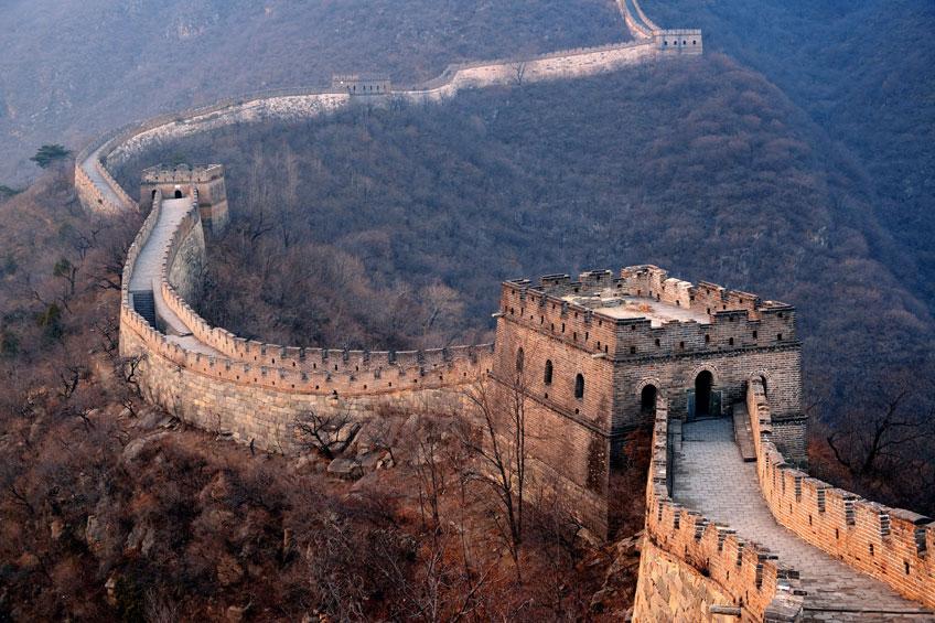 een informatie begin artikel over de chinese muur - informatiebegin.nl