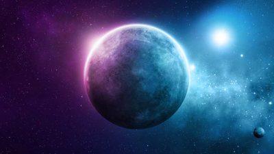 Astronomie: De samenstelling van een planeet