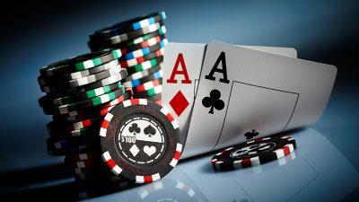 Poker toernooien