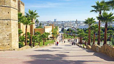 Bezienswaardigheden van Marokko
