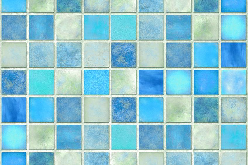 Mozaiek Tegels Tuin.Mozaiek Tegels Informatie Begin