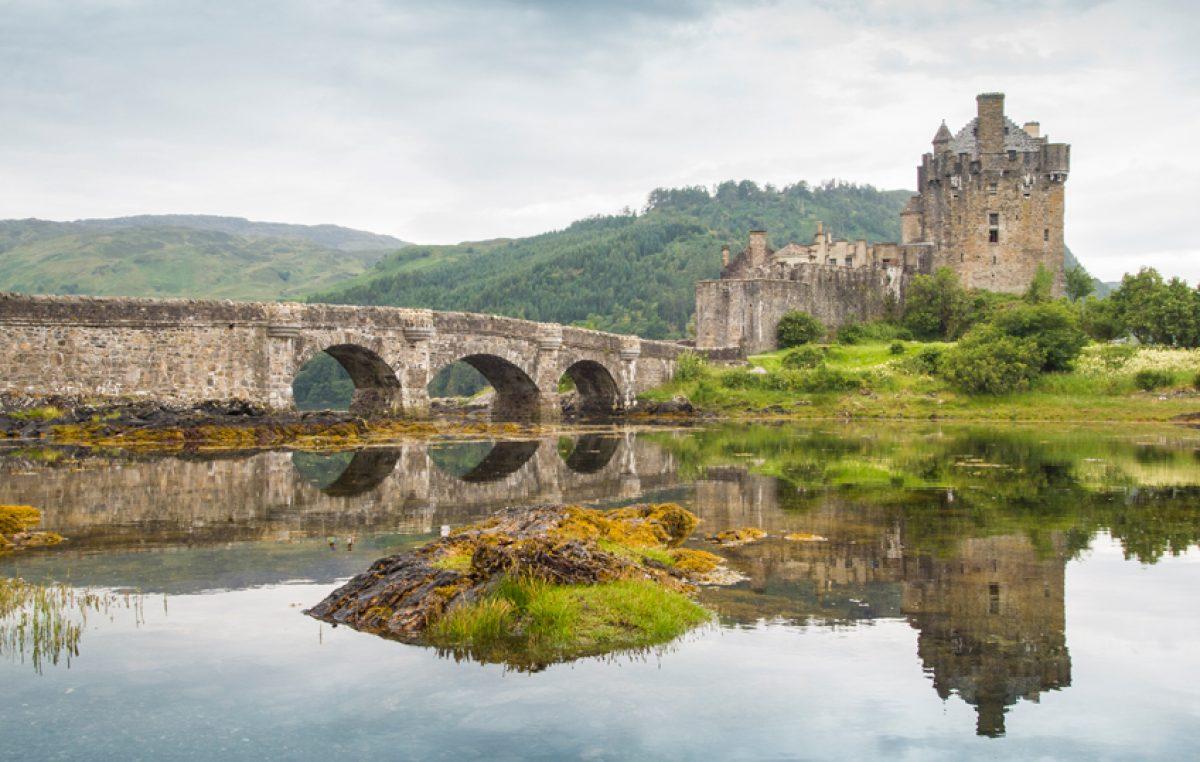 Geschiedenis Schotland