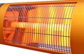 Infrarood verwarming