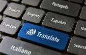 Online vertalen