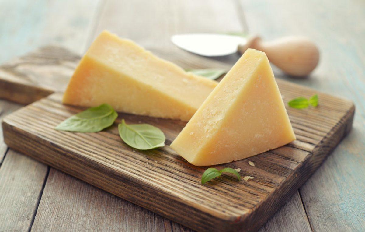 Parmezaanse kaas