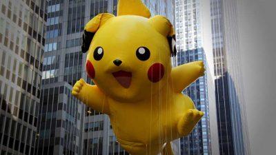 Pokémon: Gonna Catch 'Em All