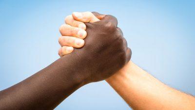 Preventie racisme
