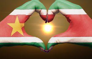Vakantie Suriname