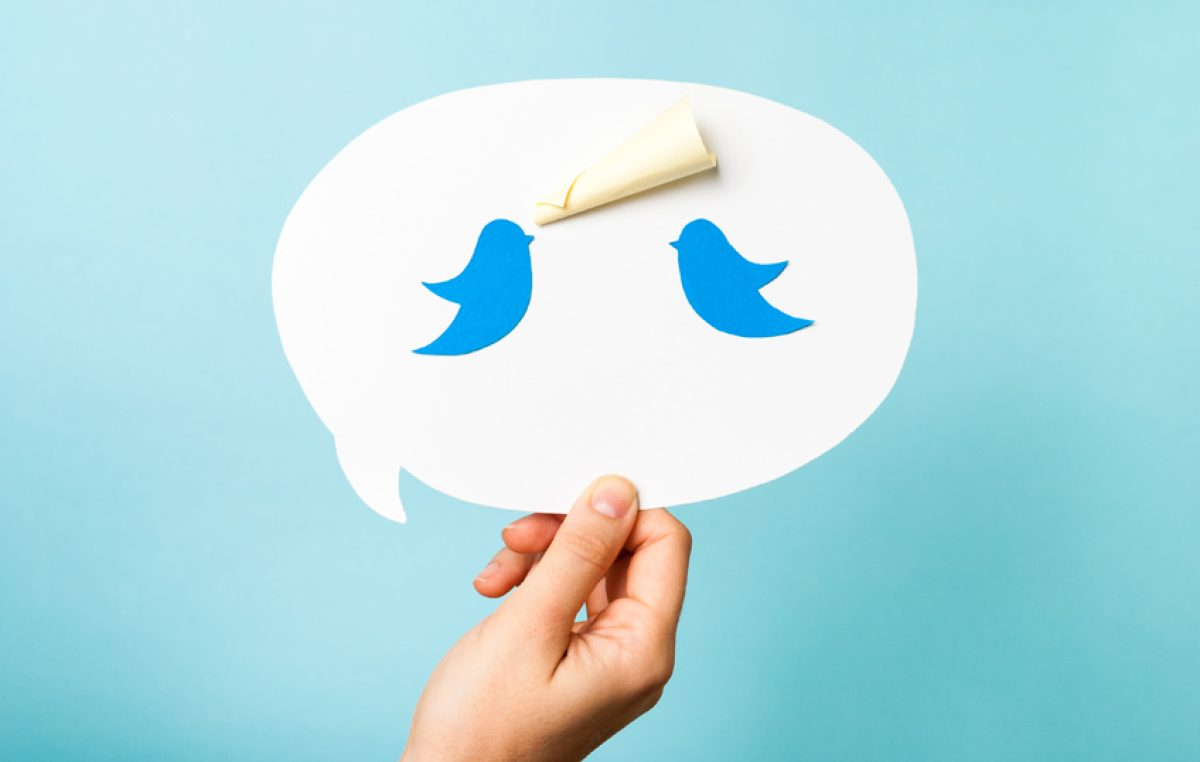 Hoe werkt Twitter