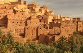 Vakantie naar Marokko