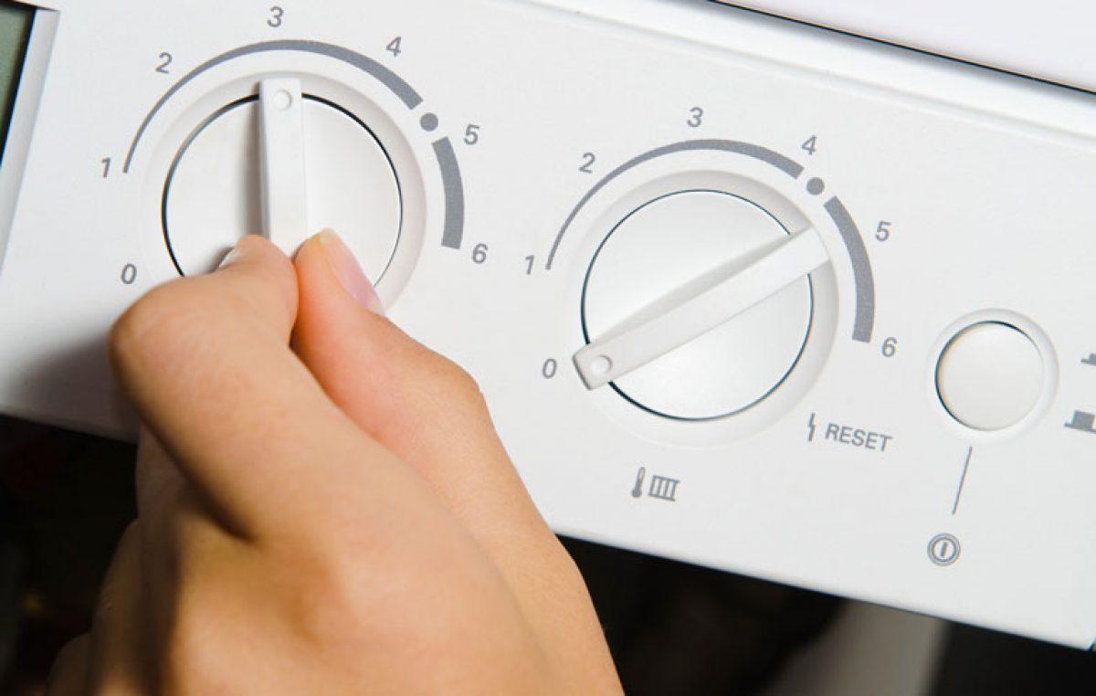 Verwarmingsketel