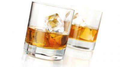 Whiskeyglazen