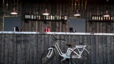 Electrische-fiets accu typen