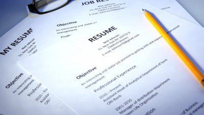CV maken