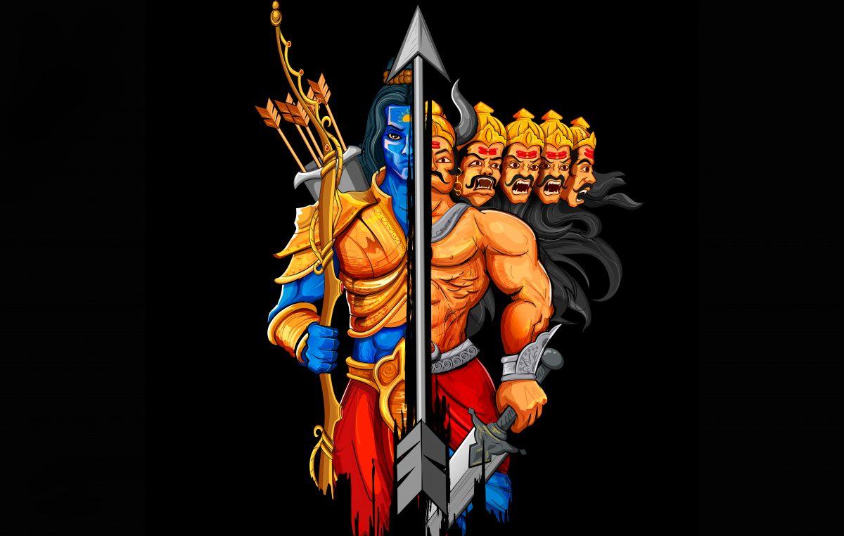 Hindoestaanse mythologie