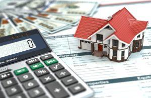 Een hypotheek vergelijken