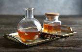Informatie over vanille extract