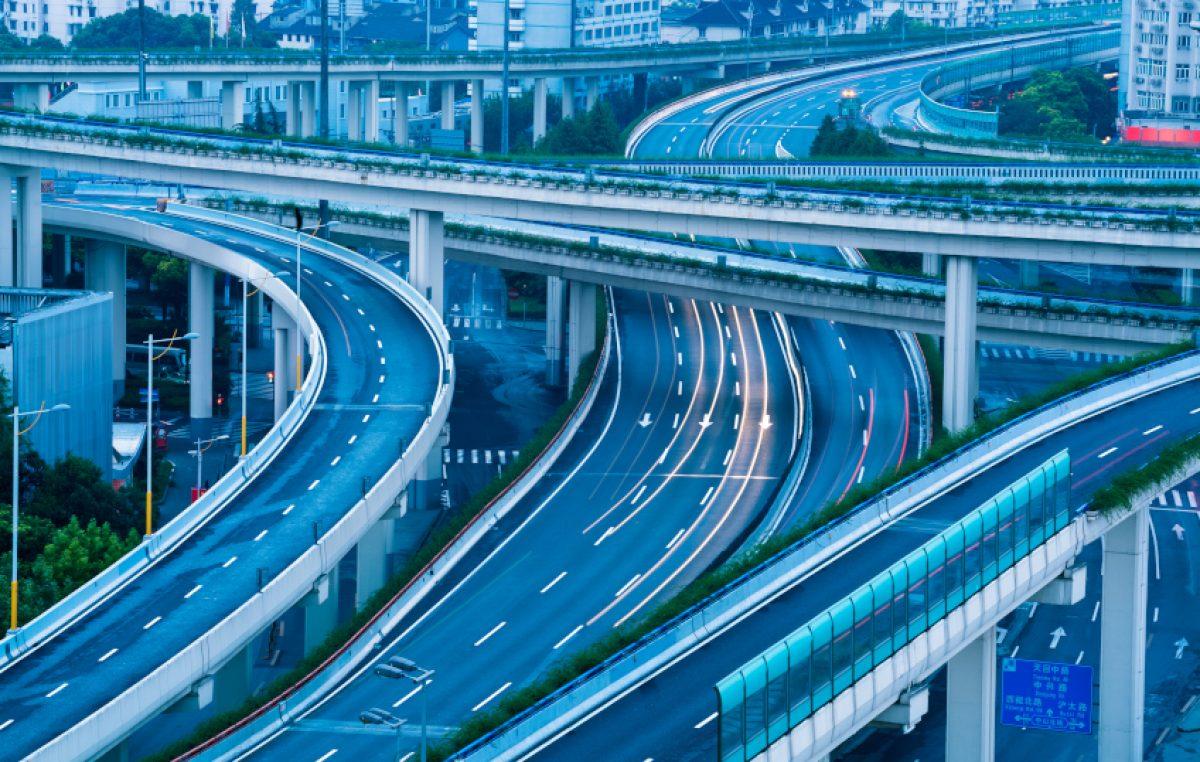 Wat is infrastructuur?