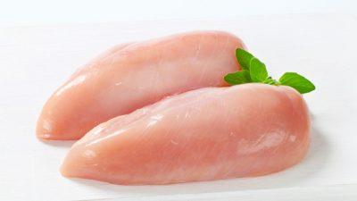 Voedingswaarde kipfilet