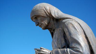 Het leven van moeder Teresa