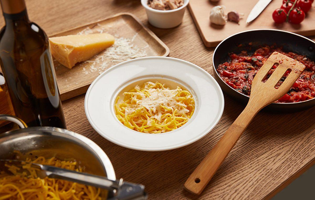 Parmezaanse kaas recept