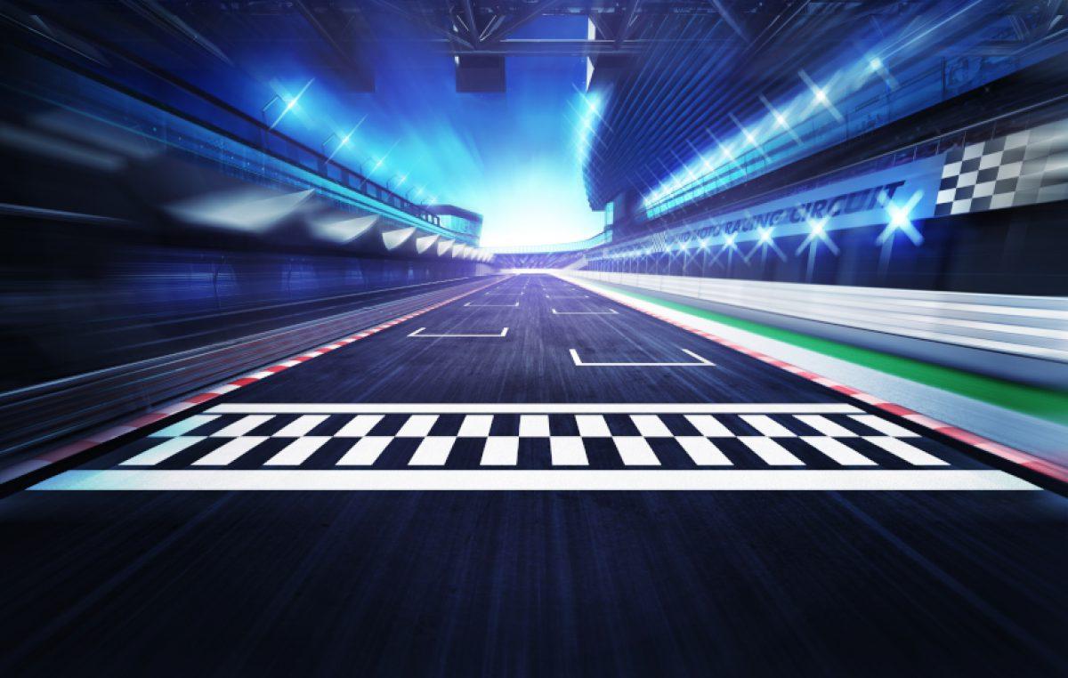 Race spelletjes