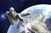 Wat is een spacewalk?