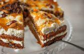 Geschiedenis Taarten/Cake