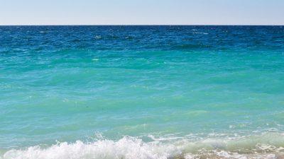 Vakantie zwarte zee